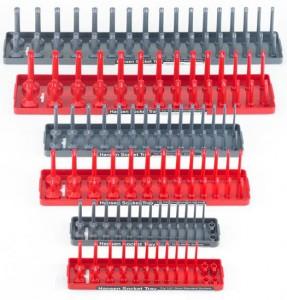 Socket Trays from Hansen Global