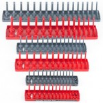 Socket Trays from Hansen Global * Tool Storage