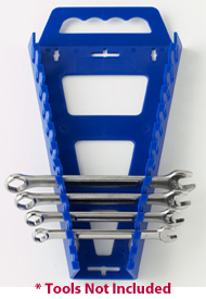 Universal Wrench Racks