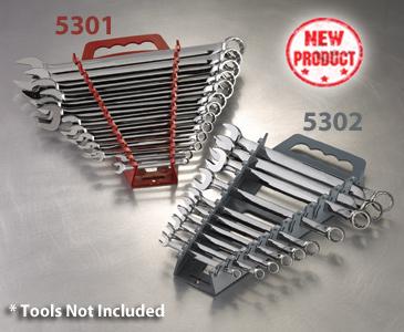 Quik-Pik Wrench Racks from Hansen Global