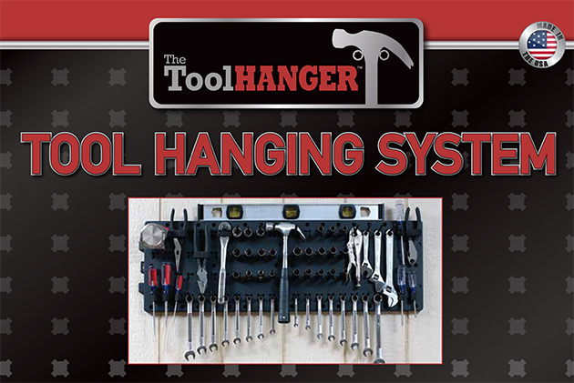 the toolhanger,tool hanger,Tool Hanging systems,sistema para colgar herramientas,11 piece tool hanging kit,tool board,unique tool hanging boards
