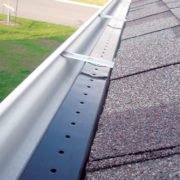 gutters,gutter protection,stop leaves in my gutter,leaf guard, gutter drainer, down spout protector