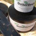 Gutter Drainer 25' Roll,buy gutter drainer,purchase gutter drainer,buy leaf guard
