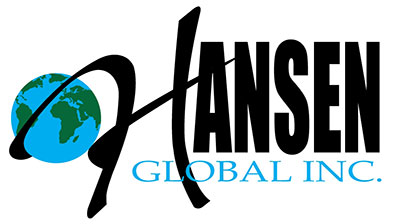 Hansen Global Inc